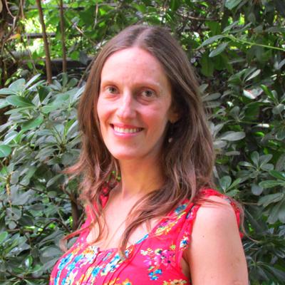 Teammember Alejandra Rivera