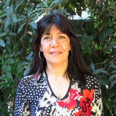 Teammember Carmen Cordero