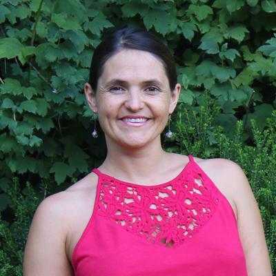 Teammember Daniela Tironi