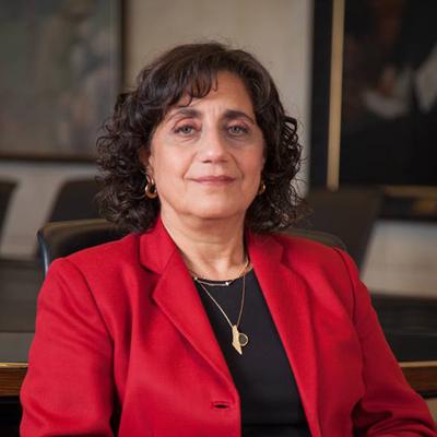 Teammember Jéssica López