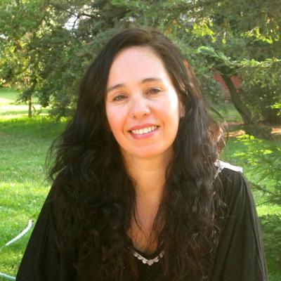 Teammember Larisa  Michell