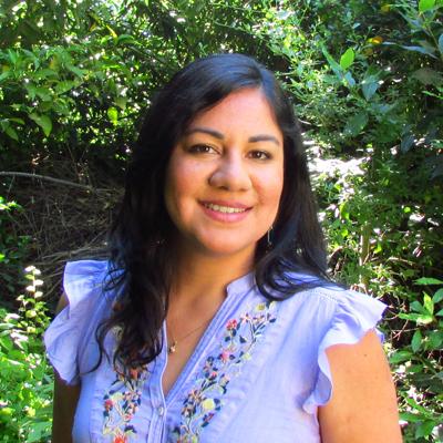 Teammember Paula Barrera