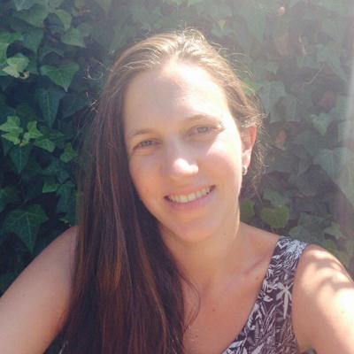 Teammember Pilar Navarro