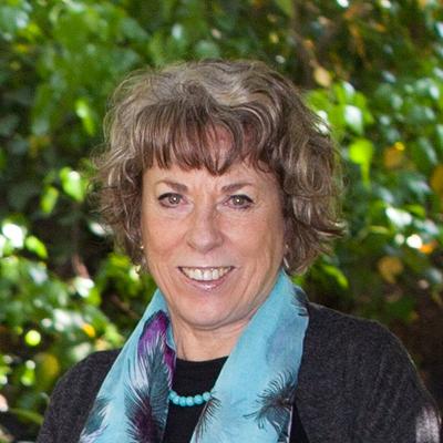 Teammember Ximena León