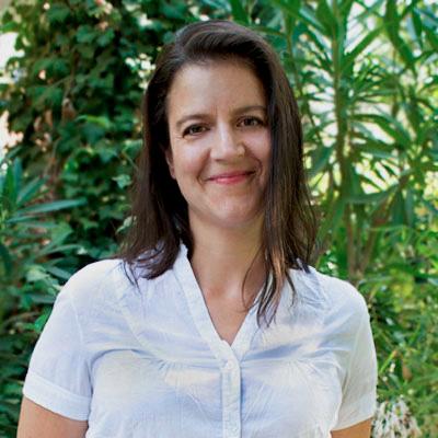 Teammember Magdalena Sanfuentes