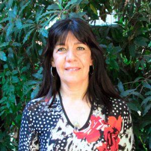 Carmen Cordero Homad